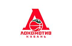 ПБК Локомотив-Кубань